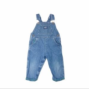 Vintage Oshkosh overalls